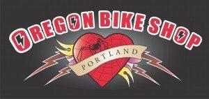 Oregon Bike Shop logo